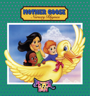 Mother Goose Nursery Rhymes With Audio Read-Along plus FREE Membership in the Brite Star Learning Network