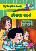 My Very First Book About God