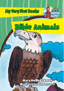 My Very First Book About Bible Animals