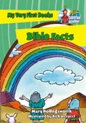 My Very First Book About Bible Facts
