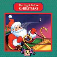 The Night Before Christmas Video