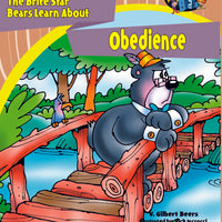 The Brite Star Bears Learn About Obedience