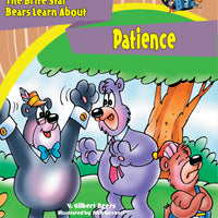 The Brite Star Bears Learn About Patience