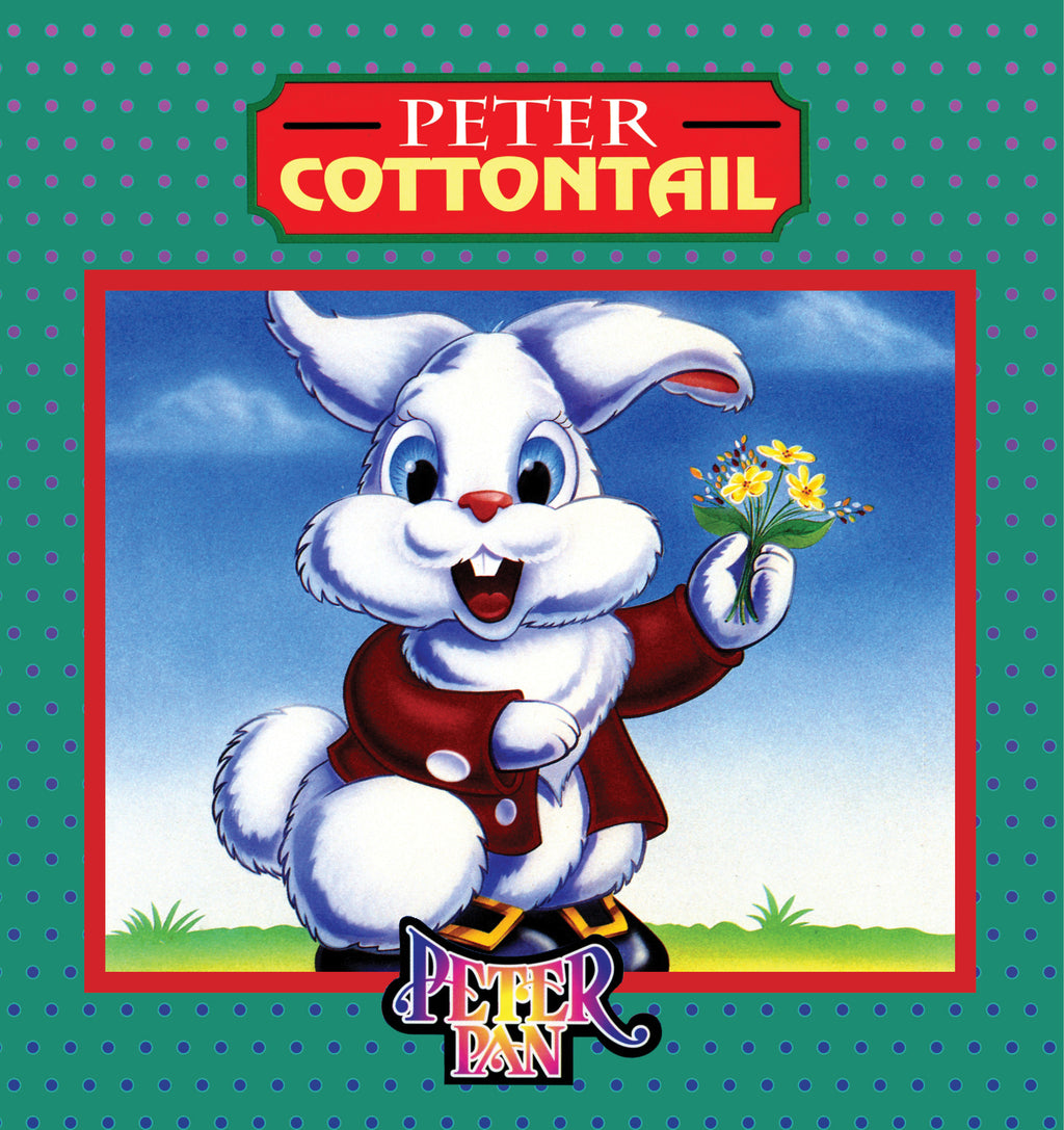 Peter Cottontail Video