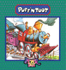 Puff n Toot Audio Read-Along