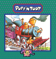 Puff 'n Toot Video