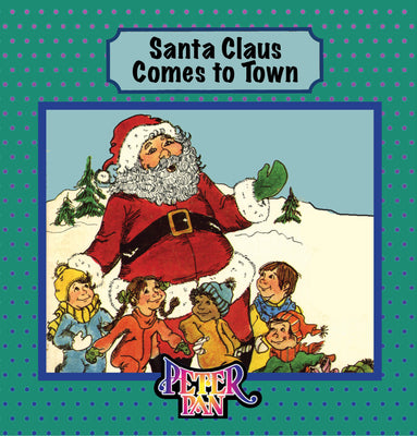 Santa Claus Comes to Town Video