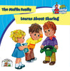 The Muffin Family Learns About Sharing plus FREE Membership in the Brite Star Learning Network