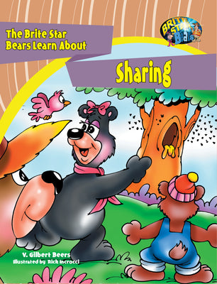 The Brite Star Bears Learn About Sharing