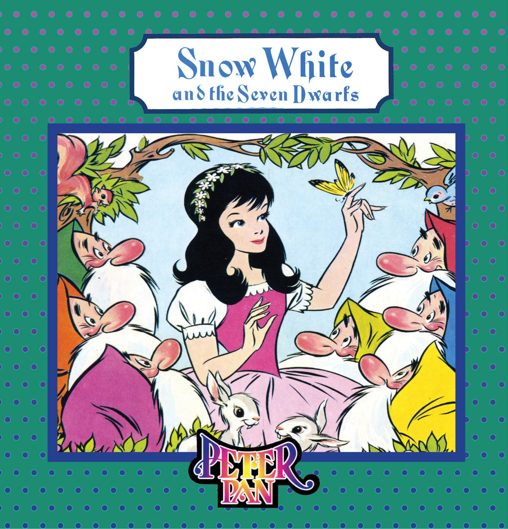 Snow White Video