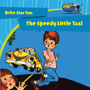 The Speedy Little Taxi