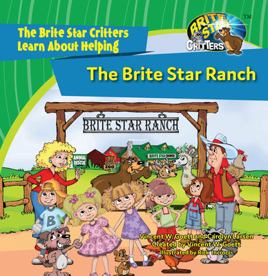 The Brite Star Ranch