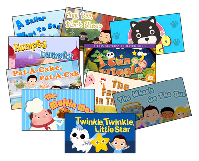 10 Toddler Videos PLUS 2-Year Premium Membership in the Brite Star Learning Network—over 85% discount