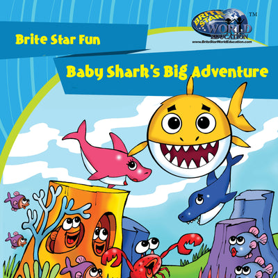 Baby Shark's Big Adventure