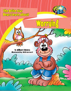 The Bears of Brite Star Learn About Worrying