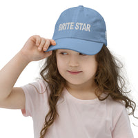 Brite Star I - Youth baseball cap