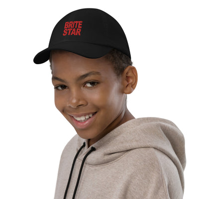 Brite Star II - Youth baseball cap