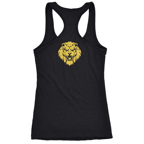 SLR SUPPLEMENTS MUSCLE TANK TOP