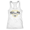 SLR Nutrition Muscle Tank Top