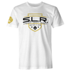 SLR SUPPLEMENTS T SHIRT
