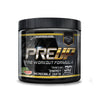 PRE-UP PRE WORKOUT FORMULA