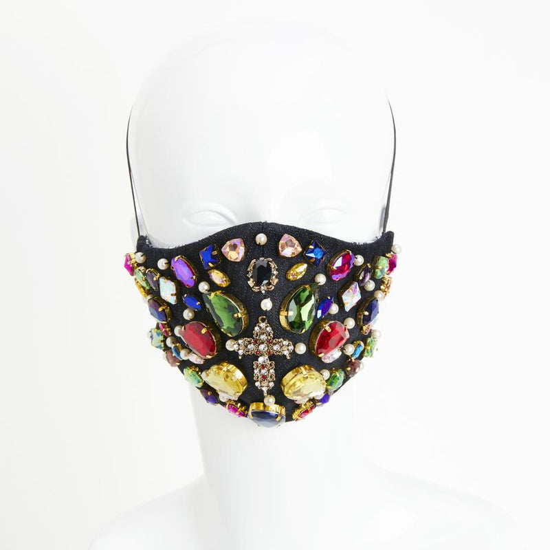 Coronavirus: Designers Create Face Masks to Flaunt Your Personality and Style