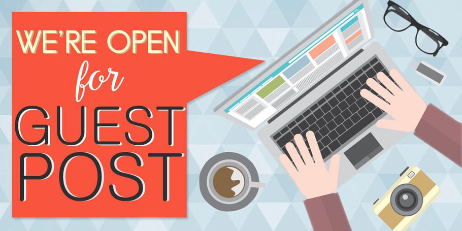 SEO Strategy | Accepting Guest Posts