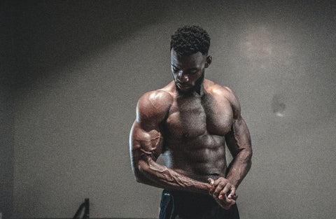 This Study Will Perfect Your shoulder workout bodybuilding: Read Or Miss Out