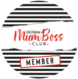 Member of the Cheltenham Maman Mum Boss club