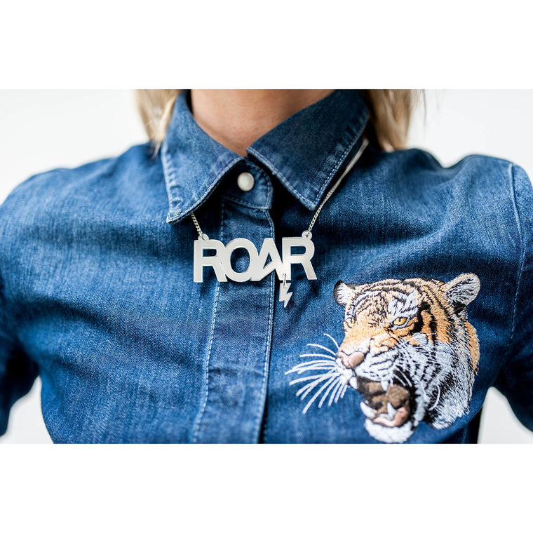 Roar Necklace