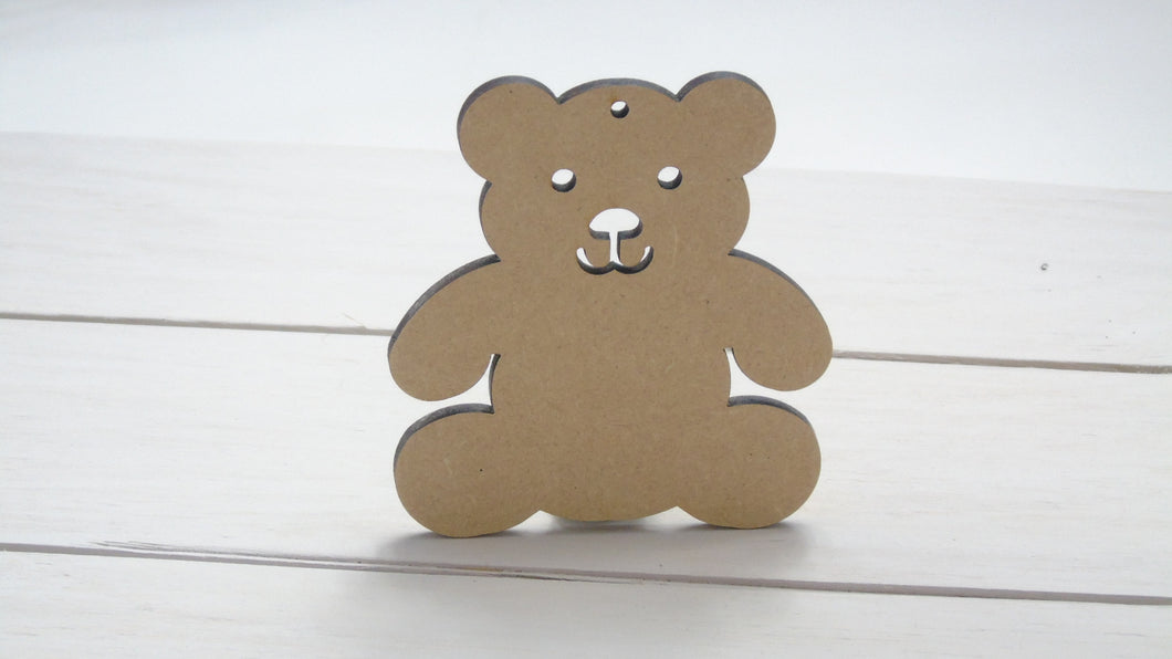 Teddy 2cm  (Packs of 25)