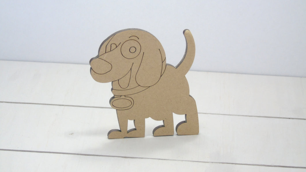 Dog Cute 15cm - 50cm