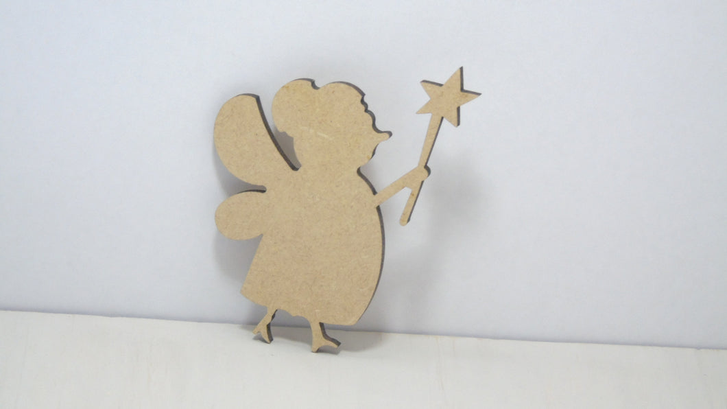 Fairy Godmother 4cm -12cm (Packs Of 10)