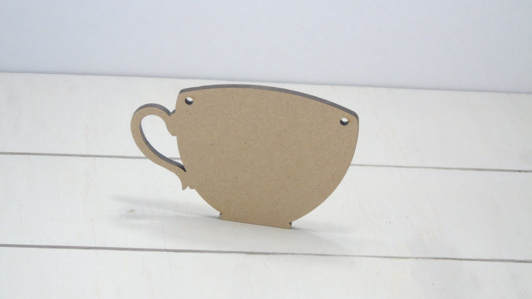 Tea Cup 4cm -12cm (Packs Of 10)