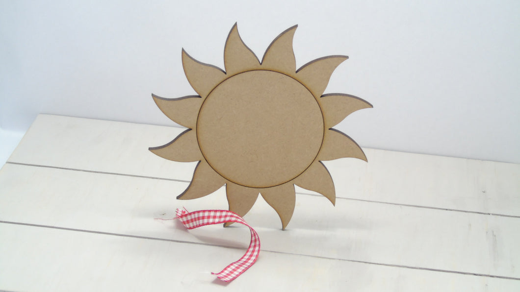 Sun 4cm -12cm (Packs Of 10)