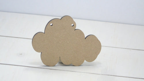 Cloud 4cm -12cm (Packs Of 10)