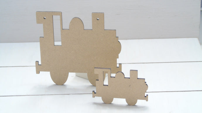 Train  4cm to 12cm (Packs Of 10)