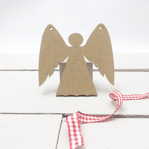Angels with Wings 4cm -12cm (Packs Of 10)