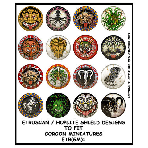 Etruscan/Hoplite Shield Transfers 1