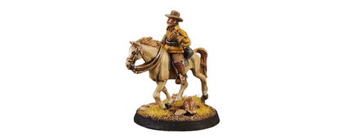 Texas Ranger (Mounted)