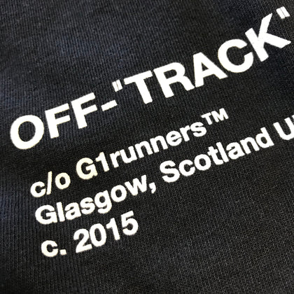 OFF-TRACK