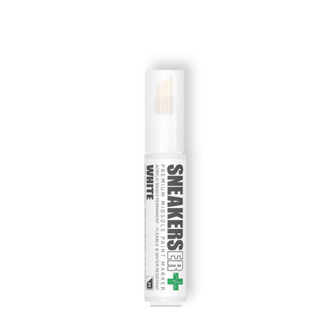 White Premium Midsole Paint Pen