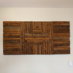 Tobacco Stick - Canadian Flag Artwork