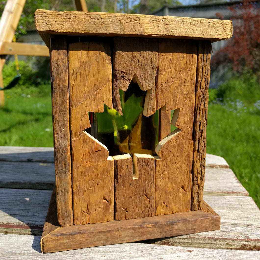 Tobacco Stick - Patio Lantern
