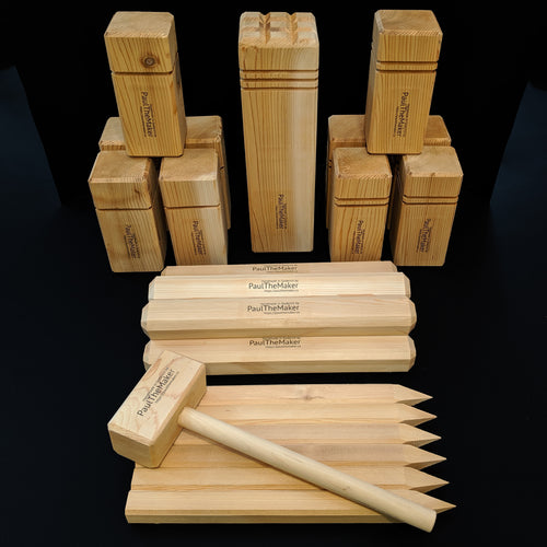 Kubb Set (Local Pickup)