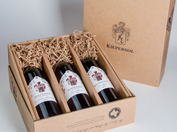 Wine Gift Boxes