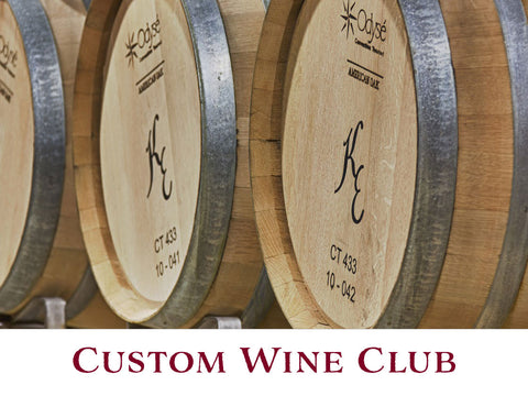 custom wine club