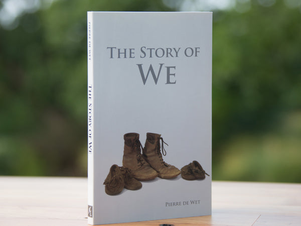 The Story of We Book