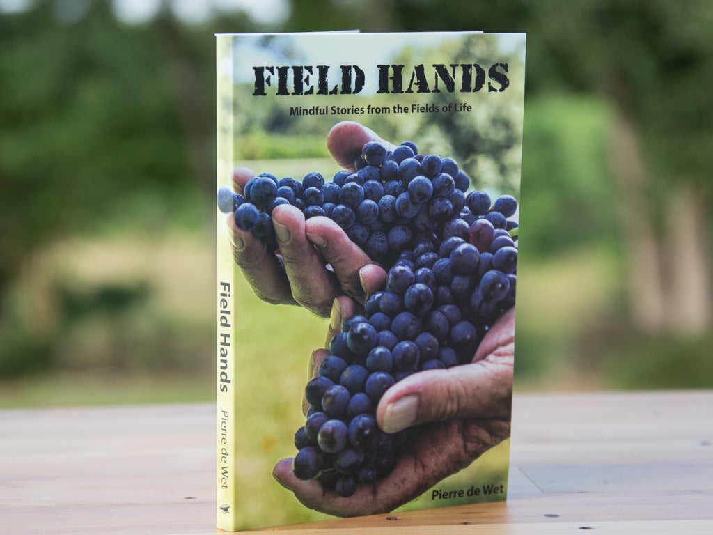 Field Hands Book