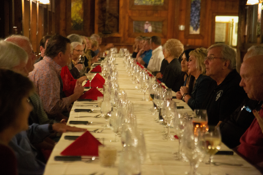Royal Feast Vintner's Dinner - Food/Wine Pairing Event Thursday, June 20th, 2019
